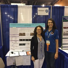 SM Taft STEM Fellows Excel in State Science Fair; Desi Goodwin '16 in Phoenix for International Event