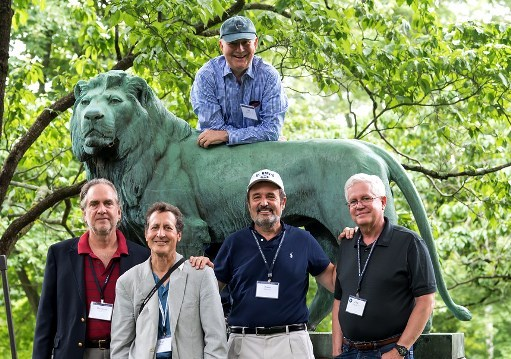 2017 SM Reunion Weekend a Resounding Success