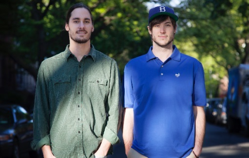 Two Young Alumni Making a Difference Through STEM
