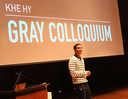 "Gray Colloquium: Khe Hy on ""Uncomfortable Introspection"""