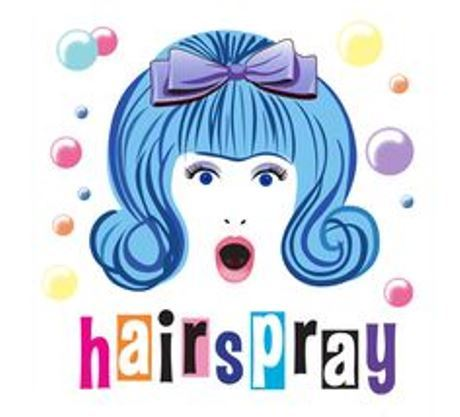 "Musical ""Hairspray"" in Black Box Theater This Weekend"