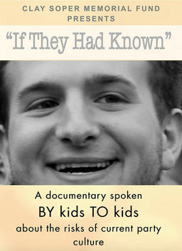 If They Had Known Documentary Showing