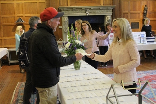 12th Annual Faculty-Staff Appreciation Day a Success