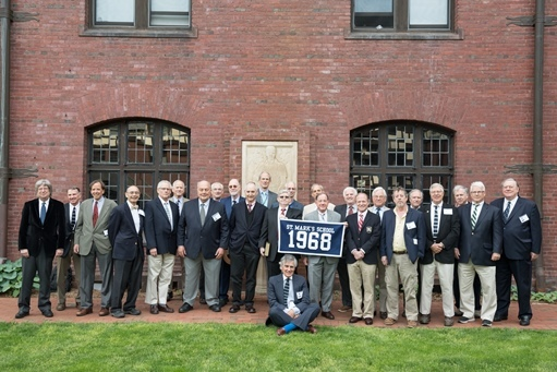 Reunion Weekend 2018 a Terrific Success