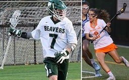 More Than 20 SM Alumni in College Sports This Spring