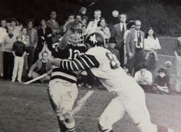 St. Mark's and Groton: A 132-Year Rivalry