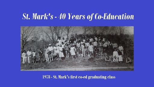 Chapel Service Celebrates 40 Years of Coeducation
