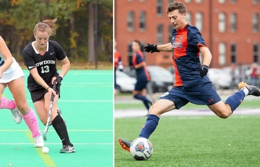 St. Mark's Grads See Action in College Sports this Past Fall