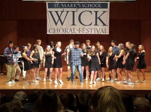 27th Annual Wick Festival Delights Weekend Audiences
