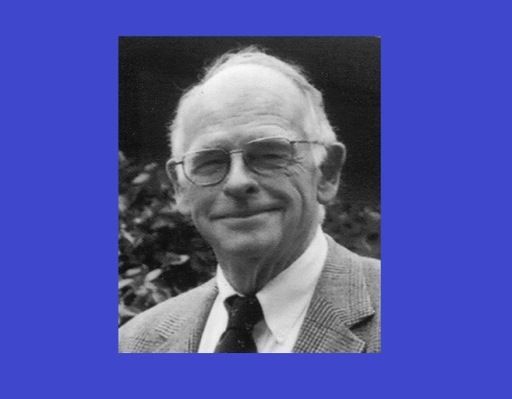 Longtime Faculty Member Thomas Crane Wales 1927-2019