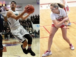St. Mark's Grads Thriving in College Sports This Winter