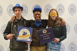 Second Annual St. Mark's Giving Day Surpasses Goal