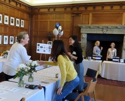 Annual Faculty-Staff Appreciation Day a Success