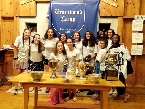 Brantwood Camp—For 99 Years, Part of the St. Mark's Experience