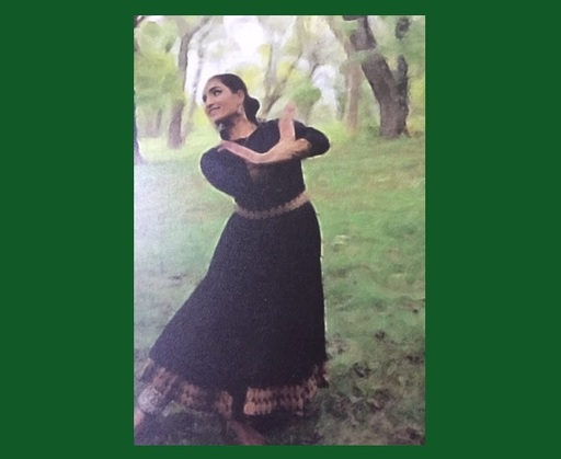Kathak Dance Recital Benefits Educate Lanka