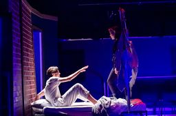 "Fall Play: ""Angels in America"" Thursday, Friday, Saturday"