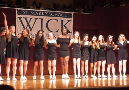 Great Music, Alumni Guests Highlight 28th Wick Festival