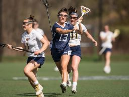 Sophie Student '20 Senior All-American in Lacrosse