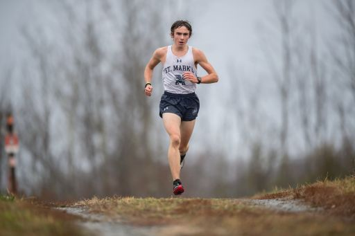 """Virtual Races"" Highlight SM Boys' Cross Country Season"